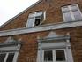 Дом 1887 года постройки. В нем мы и жили эти прекрасные дни.