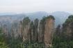Немного фактов: заповедная зона - 391 кв.км, представляет собой карстовый ландшафт со скалами, вырастающими из густого ковра субтропической растительности ...