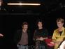 солисты испанской группы фламенко