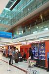 в аэропорту Дубай не запрещается фотографировать. Даже в магазине охраник любезно посторонится, чтобы не мешать тебе сделать хороший снимок.