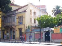 синагога Лиссабона