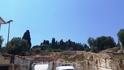 древности в порту Фискардо