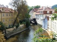 люблю Прагу такой... красивой... осенней.... легкой.... прекрасной