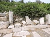 Античный город Ксантос.