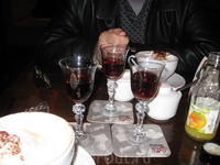 Не пьянки ради а для сугрева
