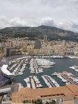 """Трасса """"Формулы - 1"""" в Монако"""