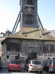 самая большая деревянная церковь во Франции