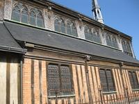 церковь св Екатерины