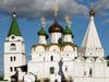 Фотография Печерский Вознесенский монастырь