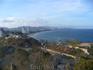 Смотрим на Хуа Хин с горы Као Такиаб