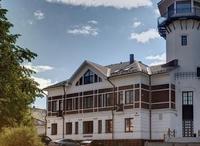 Фото отеля Wardenclyffe Volgo-Balt