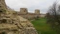 Вот и крепость.