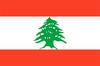 Флаг Ливана