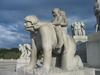 Фотография Парк скульптур Вигеланда