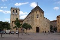 Монастырь Сант Пере де Бесалу