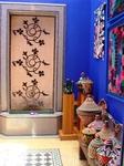 Марокканские  предметы интерьера - сочно, ярко, необычно!