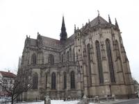Кошице - культурная столица Европы.