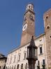 Башня дей Ламберти и Корпус Палаццо Комунале