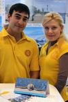 сотрудники Mouzenidis Travel