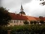 Шляйсхайм. Старый дворец
