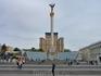 До X века местность в районе нынешнего Майдана Незалежности называлась Перевесищем, и представляла собой лесные дебри. Во времена Ярослава Мудрого здесь ...