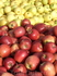 яблоки города Большого Яблока