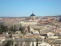 Толедо! Очень красивый старинный город