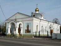 Острогожск
