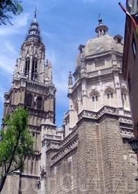 Кафедральный собор Санта Иглесия