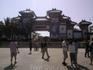 Вход в Центр Буддизма