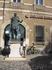 статуя Цезаря в старой части Римини