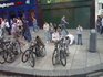 Это не очень много. Самое большое количество велосипедов я видела в Амстердаме! Впечатлило!!!