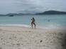 Коралловые острова - наименее впечатляющая экскурсия из всех выбранных и наиболее дорогая (так как была куплена у Пегаса)