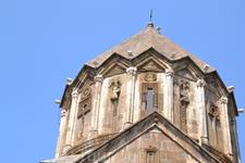 Армения.Монастырь Гандзасар