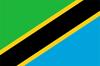 Флаг Танзании