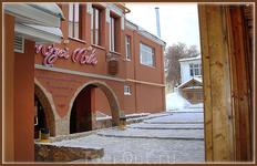 музей пива на бульваре купцов Ефремовых