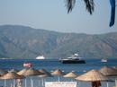 Английский берег Эгейского моря
