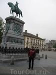 На площади Гийом- тоже: Великий Герцог Вильям2.