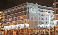 Фото отеля Fiesta Park Hotel