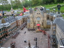 """Узнали? Это здание нидерландского парламента в Гааге """"Хет Бинненхоф"""", фотографии которого были чуть выше! Работа над одним таким зданием продолжается 4 ..."""