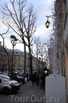 Прикосновение к вечности. Рим. январь 2012