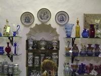 Майоркинская керамика