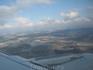 Итак, под крылом самолета Бавария.