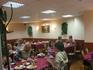 Обедали мы в кафе в г.Медвежьегорск. Снято практически на выходе из этого кафе.