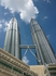 башни Петронасы