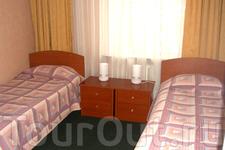 Гостиница Юта
