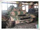 PzKpfw IV (Panzerkampfwagen IV). В СССР был известен также как T-IV - немецкий средний танк периода Второй мировой войны. Самый массовый танк Вермахта ...