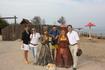 Фото с кубанскими казаками