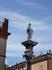 Памятник святому Виталию,оберегающему город.