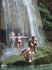 ?-ми уровневый водопад Эраван-экск-я по реке Квай